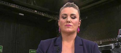 Carlota Corredera no deja que Kiko Matamoros hable de la vida privada de irene Montero
