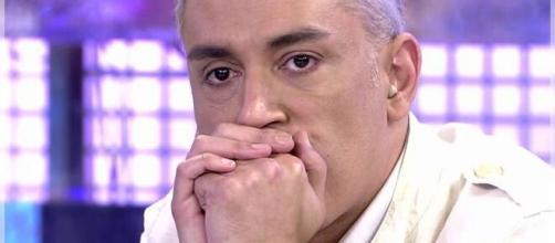 Kiko Hernández en imagen de archivo