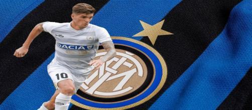 L'Inter chiude il colpo De Paul.