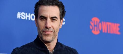 Sacha Baron Cohen foi indicado ao Globo de Ouro. (Arquivo Blasting News)