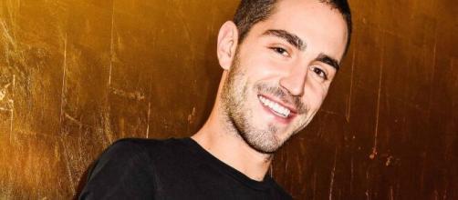 Tommaso Zorzi, uno dei protagonisti del GF Vip.
