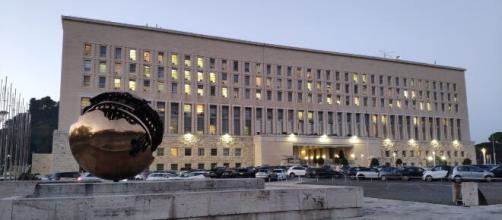 Concorso Ministero Esteri per 400 amministrativi diplomati.