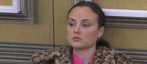 Gf Vip, Rosalinda sui concirrenti: 'Il più stratega? Dayane Mello, sì lei'.
