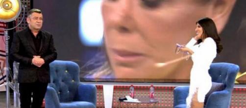 Isa Pantoja defiende a su madre ante las acusaciones de su hermano