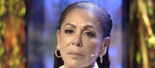 Isabel Pantoja tiene problemas con hacienda