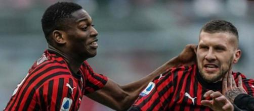 Milan-Udinese, probabili formazioni: ballottaggio Leão-Rebić per la trequarti rossonera.