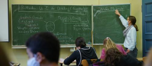 Scuola: secondo il Cts bisognerebbe chiudere tutto in zona rossa.