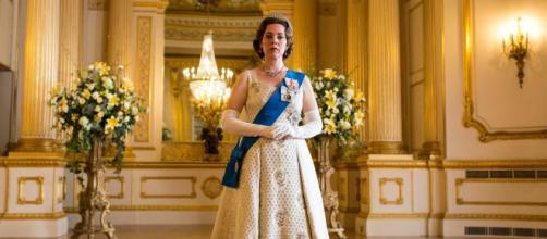 'The Crown' foi premiada no Globo de Ouro 2021 (Reprodução/Netflix)