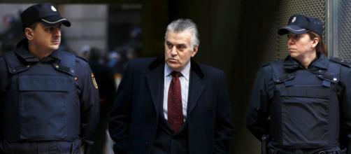 Bárcenas ha confesado que existe una grabación de Álvaro Lapuerta diciendo que Rajoy conocía toda la operación