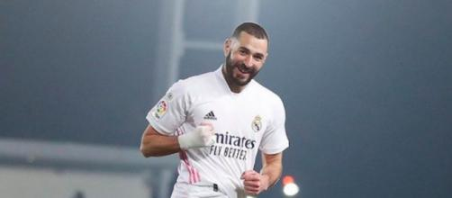 Benzema bientôt de retour à l'OL ? C'est possible selon Jean-Michel Aulas ©Karimbenzema Instagram capture