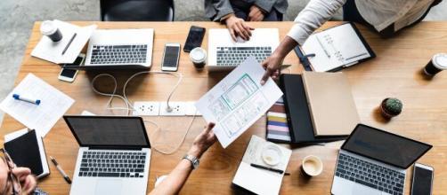 De que forma o marketing digital pode impactar positivamente em uma empresa. (Arquivo Blasting News)