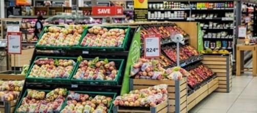 Des clients verbalisés pour quelques minutes après 18h dans un supermarché Franprix - ©Pixabay