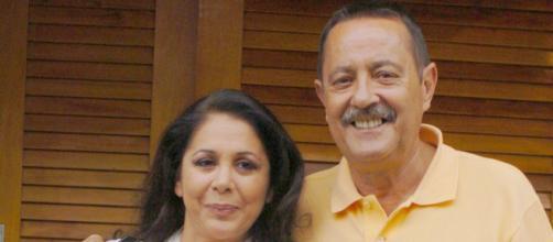 El ex de Isabel Pantoja asegura que encontraron 90.000 euros en un bolso de la tonadillera