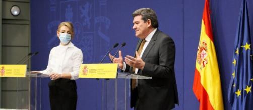 El gobierno concede un complemento de 400 euros por hijo a los pensionistas