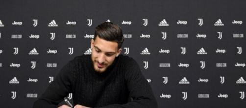 Emanuele Pecorino, nuovo rinforzo per la Juventus under 23.