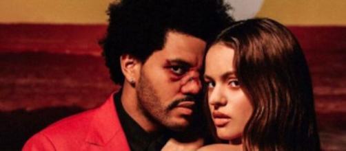 Rosalía la primera cantante española junto a The Weeknd en la Super Bowl 2021