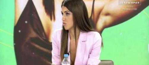 Sofía Suescun ha contado que fue víctima de abuso cuando era menor