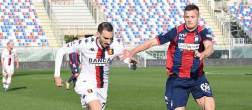 Il Crotone sfida il Milan per risalire la classifica