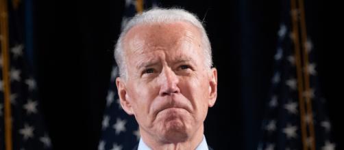 Joe Biden recebe dossiê que critica o Brasil. (Arquivo Blasting News)