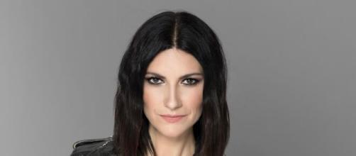 "Laura Pausini candidata ai Golden Globes con ""Io si/Seen""."