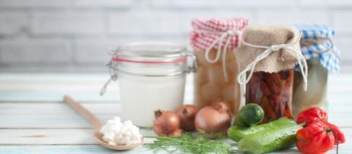 Los alimentos fermentados contribuyen a la buena salud