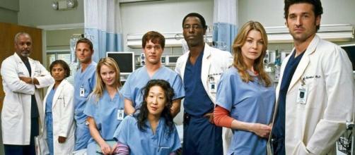 Lynette Rice ha annunciato la prossima pubblicazione di un libro sul medical drama Grey's Anatomy.