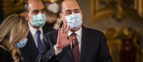 Per il leader Pd Nicola Zingaretti le elezioni anticipate sono un rischio da scongiurare.
