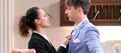 Tempesta d'amore, spoiler tedeschi: Robert non ricambierà i sentimenti di Vanessa.