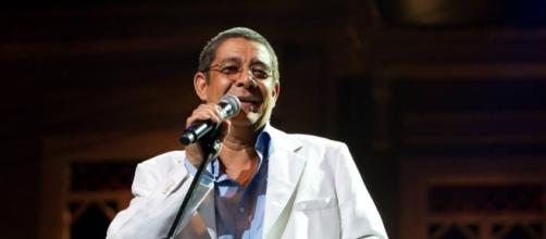 Zeca Pagodinho é um ícone do samba. (Arquivo Blasting News)