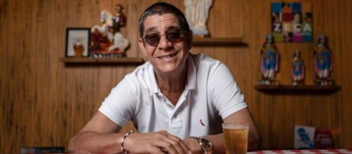 Zeca Pagodinho faz 63 anos. (Arquivo Blasting News)