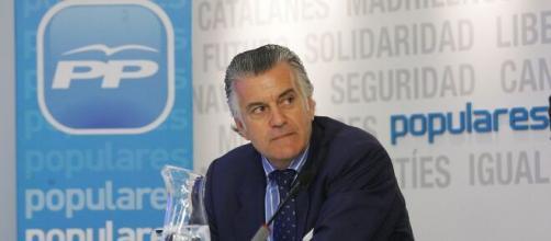 Bárcenas acusa a Rajoy de destruir los papeles de la caja B del PP