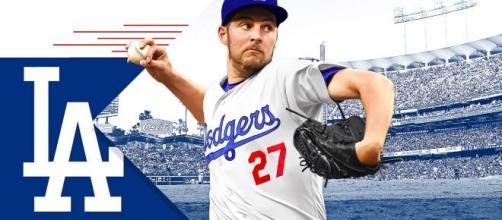 Bauer llega a los Dodgers que aspiran a un bicampeonato. MLB.com.