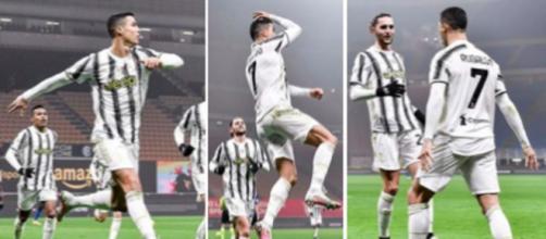 Les secrets de longèvité de l'incroyable Cristiano Ronaldo - Photos Instagram CR7