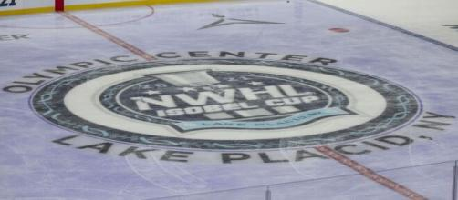 The National Women's Hockey League cancels its championship game over COVID-19 - ©Boston Globe/youtube