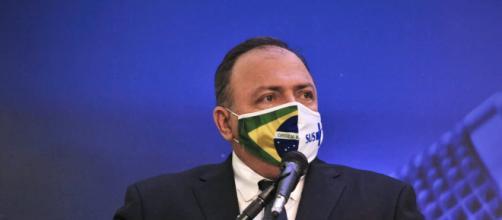 Pazuello presta seu primeiro depoimento à PF por crise em Manaus. (Arquivo Blasting News)
