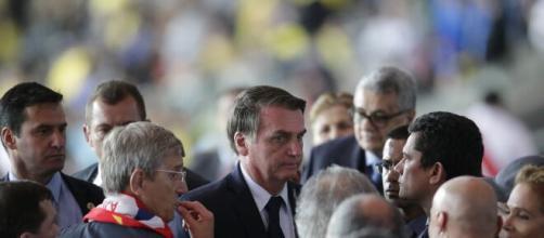 Fundador da Anvisa e ex-ministro da Saúde criticam e pedem impeachment contra Bolsonaro. (Arquivo Blasting News)
