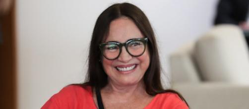 Regina Duarte brilhou na década de 80. (Arquivo Blasting News)