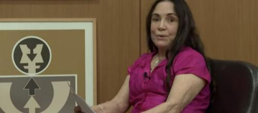 Regina Duarte fez sucesso na década de 60. (Arquivo Blasting News)
