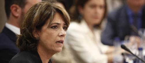 El Supremo aplaza pronunciarse sobre la demanda del PP contra el nombramiento de Delgado