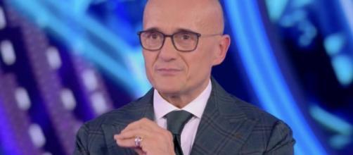 GF Vip, record di squalifiche per la quinta edizione: Leali, Dosio, Bettarini, Nardi e D'Eusanio.