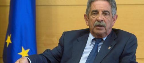 Miguel Ángel Revilla aconseja votar a Salvador Illa el 14 F en Cataluña