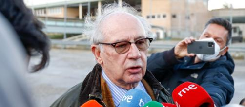 Rato desea accionar contra Villarejo mediante la vía penal.
