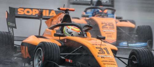 Campos Racing e un imprenditore spagnolo starebbero pensando di entrare in Formula 1 con un nuovo team.