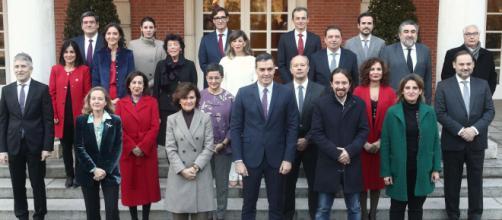 """El Gobierno de España apela por el uso de la disuasión para castigar """"excesos en el ejercicio de la libertad de expresión"""""""
