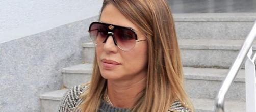 Elena Tablada en el punto de mira por asistir a una boda en el Casino de Madrid