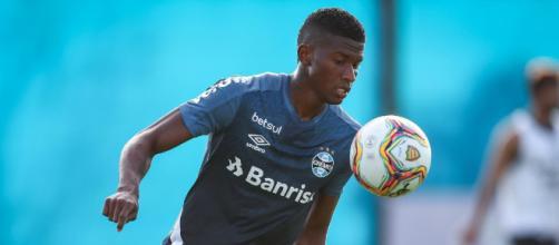 Grêmio tenta novo negócio por Orejuela após negócio com Cruzeiro travar. (Arquivo Blasting News)