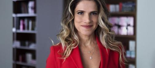 Ingrid Guimarães comenta beijo gay no 'BBB21'. (Arquivo Blasting News)