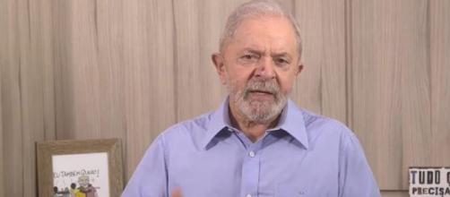 Lula não poderá concorrer as eleições em 2022 só com a anulação de caso tríplex. (Arquivo Blasting News)