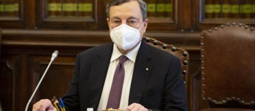 Lunedì 8 febbraio: via al secondo giro di consultazioni per Mario Draghi.