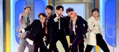 O K-Pop ganhou as paradas de sucesso internacionais. (Arquivo Blasting News)